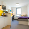 Student accommodation photo for Fulham Palace Studios - London Nest in Hammersmith, London