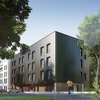 Student accommodation photo for Arborea in Mont-Saint-Aignan, Rouen