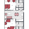 Student accommodation photo for Vantage in Temple University, Philadelphia