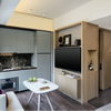 Student accommodation photo for Eight Kwai Fong in Wan Chai District, Hong Kong