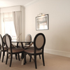 Student accommodation photo for Hans Crescent in Pimlico & Belgravia, London