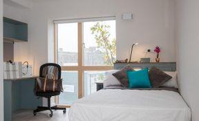 De-lux Room