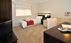 Room 13- Single