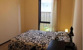 Room 8-  Queen/Twin