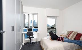 One Bedroom Double