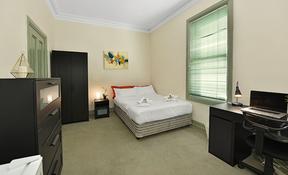 Room 8 - Executive Single