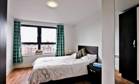 Platinum One Bed Flat