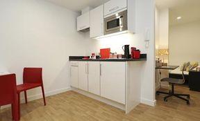 Lower Floor Premier Studio