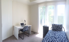 Room 8- Single