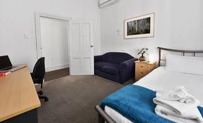 Room 6- Single
