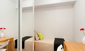 Two Bedroom Apartment - Standard