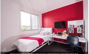 Studio Deluxe Apartment