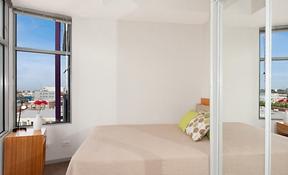 Two Bedroom Apartment - Medium