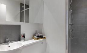 Penthouse Studio Plus