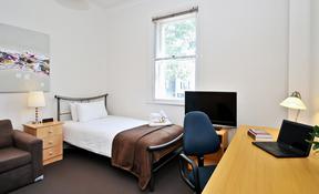 Room 7- Single