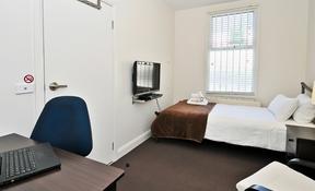 Room 12- Single