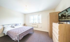 4-Bed Cluster