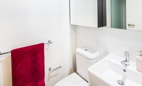 Studio Plus Double—Low Floor