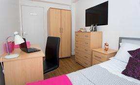 Standard 5 Bed