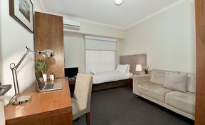 Room 2- Single