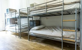 4 Bed Dorm(Bunk)