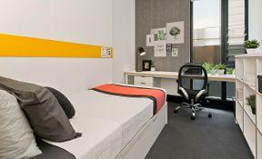 Single Bedroom - 5 Share Apt