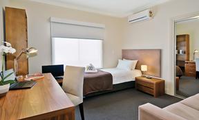 Room 9- Single