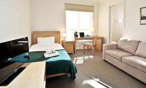 Room 15- Single