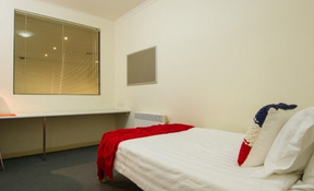 Residences/Hostel: Superior Single Room