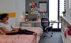 Single Bedroom - 6 Share Apt