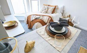 Premium 2 Bed Loft Apartment