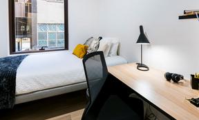 7 Bedroom Apartment Plus—Low Floor