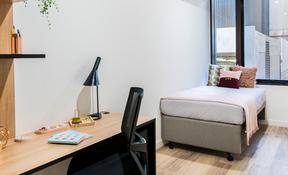7 Bedroom Apartment—Low Floor