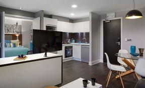 Grande Apartment