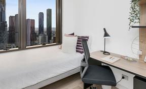 6 Bedroom Apartment—Low Floor