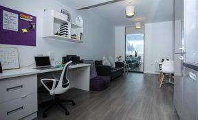 Premium One Bed Apartment