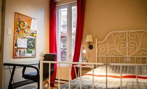 Room 3 Maison Coloniale du Plateau