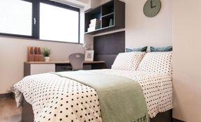 5 Bed Cluster En-suite