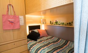 Share Nest / 6 bed room