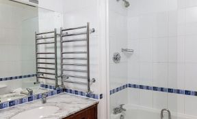 Four Bed Flat - Twin Beds
