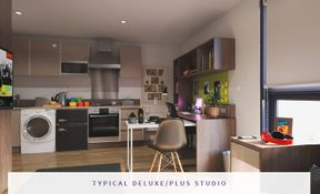 Deluxe Studio