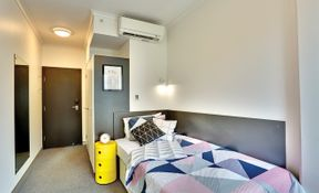 Single Ensuite Room in 6 Person Apartment