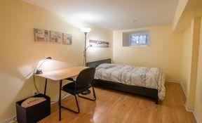 Room 5 Maison Coloniale du Plateau