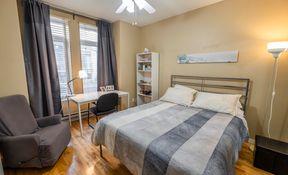 Room 1 Maison Coloniale du Plateau