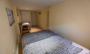 Room 4 Maison Coloniale du Plateau