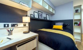 10 Bed Cluster