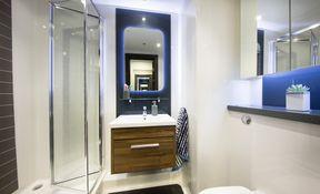 5-8 Bed Cluster En-Suite