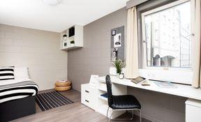 Premium range 1 non-en-suite room