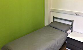Single premium room