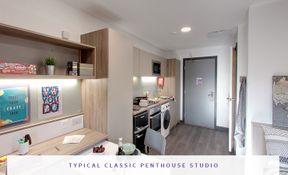 Classic Penthouse